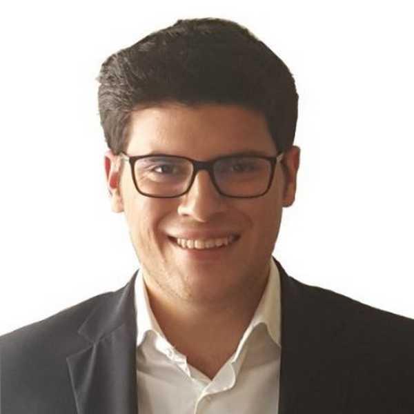 Sebastien Carrera