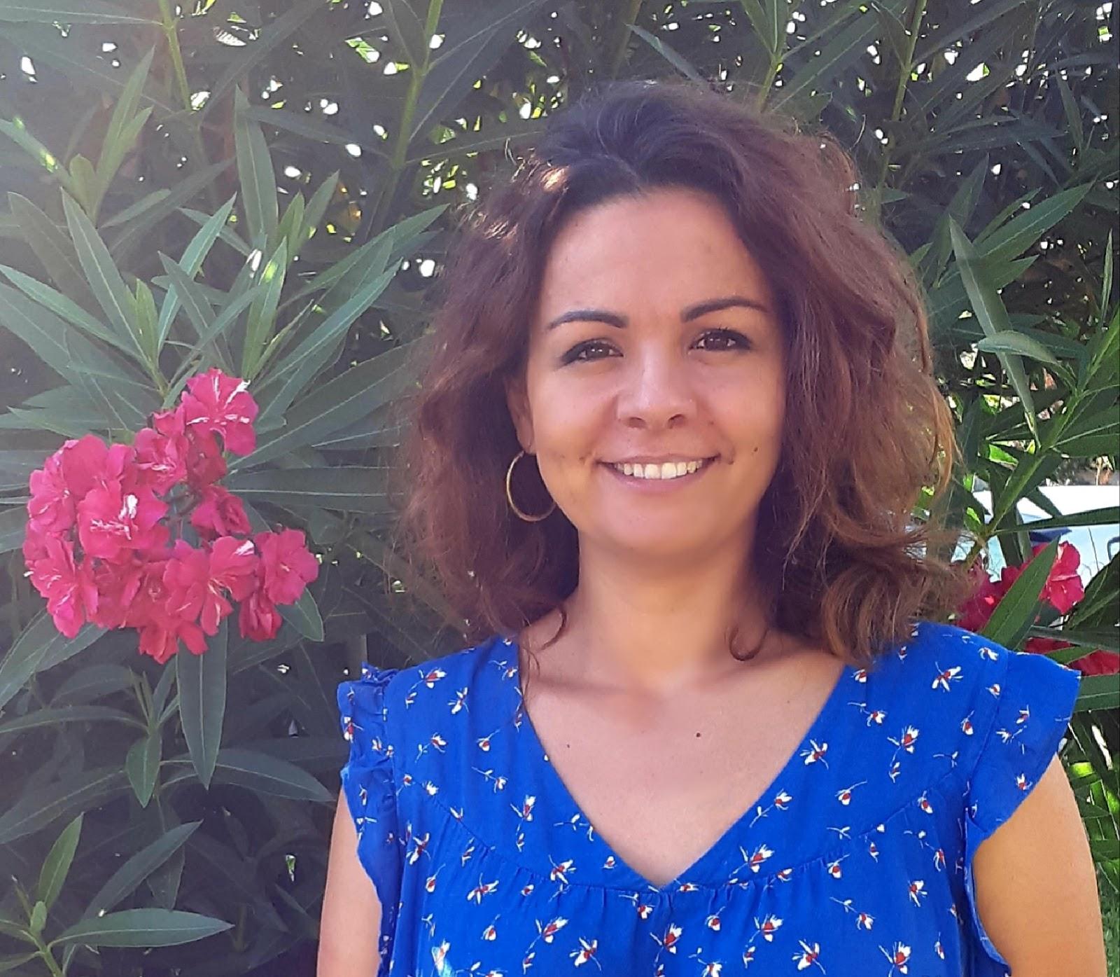 Audrey Camillieri