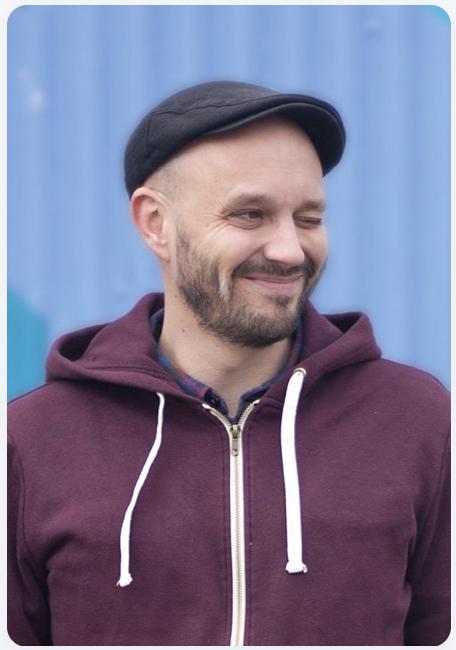 Romain Pouzou